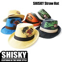 Korea kids clothes SHISKY straw hat Ver.2 6480 yen purchased in? s stylish kids Mio