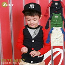Korea kids clothes FLY DADDY Raglan switching two-tone cardigans 4200 yen (tax incl.) or more purchased (cash out) s fashionable キッズミオ? t 100 cm 110 cm 120 cm 130 cm 140 cm 150 cm at