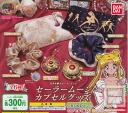 Bishoujo senshi Sailor Moon capsule toy ★ all 6 pieces