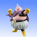HGPLUS EX action pose Dragon Ball Z <5>Devil person ブウ (good)