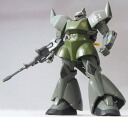 Mobile Suit Gundam 1/200 scale HCM-Pro MS-14 GELGOOG (MS IGLOO Ver.)