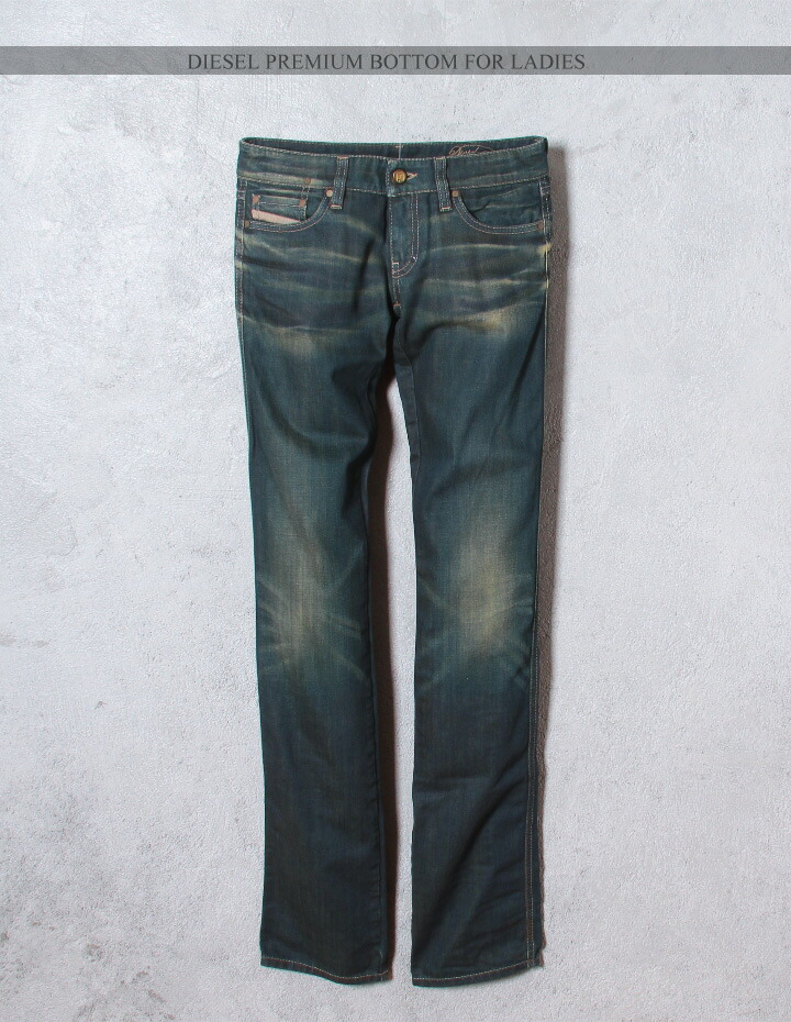 Brand outlet kiiroya due rakuten global market diesel for Soil your pants