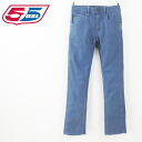 ■ 55 DSL fifty five diesel diesel mens ■ slim straight jeans denim pants 55d-m-p-54-611