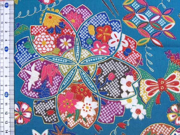 日本和服花纹