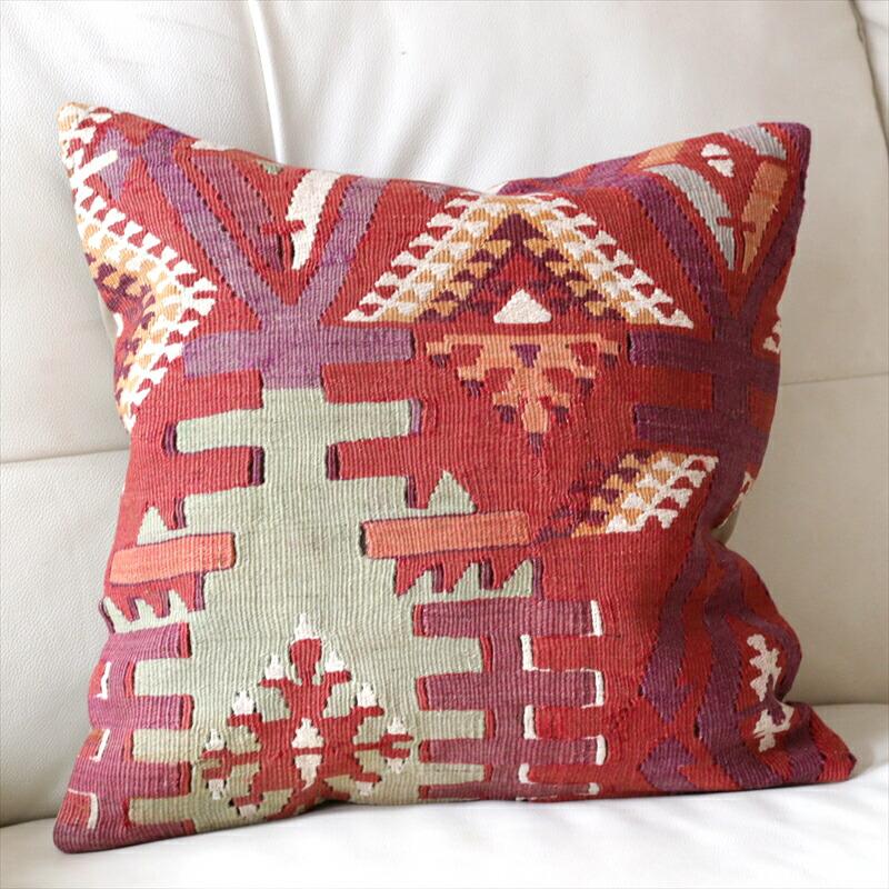 老kilim 靠垫涵盖 40 平方厘米和老式手工编织 kirimwool adanakilim