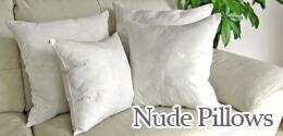 ヌードピロー・中綿