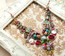 Baroc Ayala-bar Hip Collection necklace Baroque [Limited Edition]