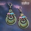 Pierced earrings / Ayala bar Classic CollectionPleiades Pleiades