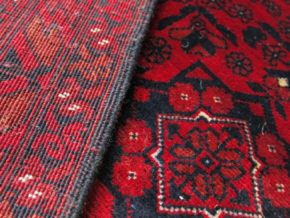 阿富汗] 手工编织 ビリジック