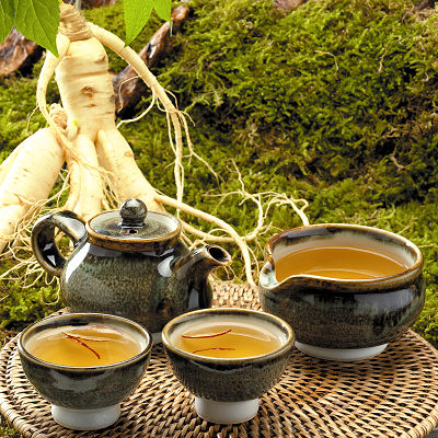 古代保健滋补茶12方 - 龍的傳人 - 龍的傳人
