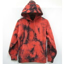 12.0 oz. heavyweight sweatshirts pullover Hoodie lined pile red M size only-fully qualified original pullover Hoodie