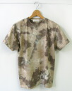 """muddy"" - tie-dye original short sleeve T shirt"