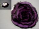 Corsage purple