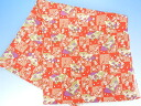 Crepe wrapping daughter beauty brand furoshiki wrapping cloth limited made in Japan 1000 yen sale cute wrapping