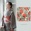 "Cotton Nagoya Obi belt ' orange red x grey Margaret ""Frank belt cotton Nagoya-Obi 05P30Nov13 are too long"