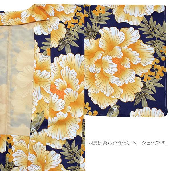 羽織単品 ポリエステル 化繊