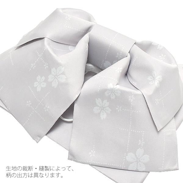 浴衣帯 作り帯 付け帯