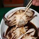 2 Tail ( gejang 2 tails, soy sauce 300 g ) [over moth II over crab]