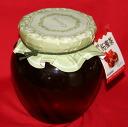 Korea traditional tea, pomegranate tea (Garnet)