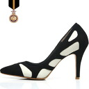 2015 spring summer new ☆ beauty leg pumps ☆ bl-221 / Cork sole / Gladiator / hot pink / summer style / high heels / zipper / monotone stylish pumps ☆ artisan HandMade production