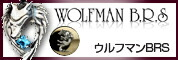 WOLFMAN B.R.S ����եޥ�BRS