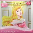 Princess lenticular puzzle 1 ( Disney PRINCESS/LENTICULAR PUZZLE)