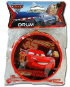 Cars 2 mini drums ( Cars2 MINI DRUM )