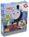 Thomas Wood floor puzzle (THOMAS & FRIENDS/WOOD FLOOR PUZZLE))