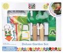 Eric Carle DX garden set (ERiC CARLE/Deluxe Garden Set/ toy / goods)
