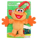 Product made in sesame teaser babies Zoe (Sesame Street/Teether Babies/munchkin company)