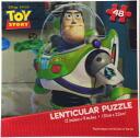 トイストーリーレンティキュラーパズル 2 (TOY STORY LENTICULAR PUZZLE/ infant toy / puzzle)
