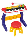 Kids keyboard DX (toy royal / toy / musical instrument)