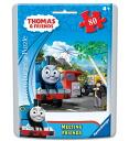 Thomas puzzle 80 pcs bite their collective (THOMAS & FRIENDS / MEETING FRIENDS/Ravensburger Puzzle)
