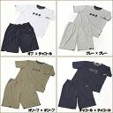 ◆ 룸 팬츠와 쟈 가드 섀도 국경 천 축 소재 티셔츠를 조합한 룸 웨어 상하 조합 「 아버지의 일 」 「 생일 」 전용 선물 박스 (베개 형)에 세금 및!