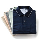 Father's day short sleeve polo shirt ideal for birthday presents! You can choose from mens Club jeans 16 types. 10P18Oct13