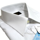 Morphological stability long-sleeved shirt (shirt, dress shirt) ARROW (arrow brand) graph checking ( around the collar-Yuki ) 40-76