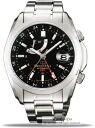 Orient, GMT automatic winding watch Orient star WZ0011DJ