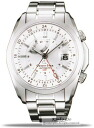 Orient, GMT automatic winding watch Orient star WZ0021DJ