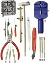 Belts (bands ) adjustment tool 16 piece set