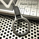 HandLinker bearing cell phone strap