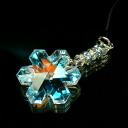 スワロフスキークリスタルス trap snow crystals
