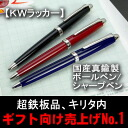 KW lacquer ballpoint pen / KW lacquer pencil