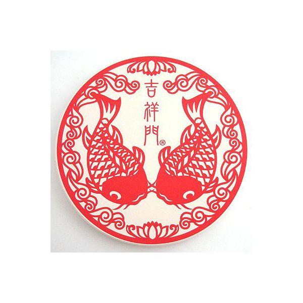 台湾茶器 コースター