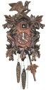 Made by Alton Schneider cuckoo clock ( cuckoo clock ) 112 / 9 1, volume model cuckoo clocks cuckoo clocks cuckoo clocks wall clock