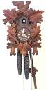 Made by Alton Schneider cuckoo clock ( cuckoo clock )-Alton Schneider cuckoo clock ( cuckoo clock ) 90 / 9 1, volume model cuckoo clocks cuckoo clocks cuckoo clocks wall clock