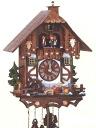 Made by Alton Schneider cuckoo clock ( cuckoo clock ) MT6564/9 W 1, volume model cuckoo clocks cuckoo clocks cuckoo clocks wall clock.