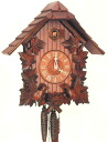 Cuckoo clock (clock) 8T223/9 8th winding model cuckoo clock cuckoo clock dove clock wall clock made by Alton Schneider