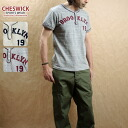 "19 3% of CHESWICK chess Wick short sleeves Henry T-shirt ""BROOKLYN ""CH76550 review discount object products"