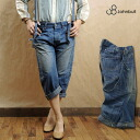 Women's denim jeans SUSPENDER WORK JEANS サスペンダーワーク jeans AP030 review 3% discount for products