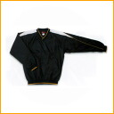 ★ Each high gold long sleeves V neck jacket (back tricot raising) HRD-5001 size